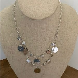 Necklace starting silver 925 💐